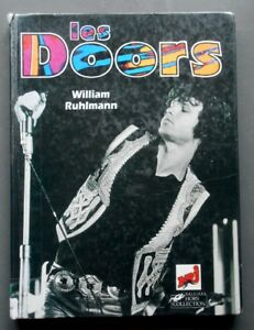 Livre The Doors le Groupe - Collection