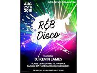 R & B Disco