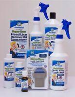 Hamilton lice Treatment