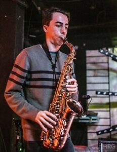 Saxophonist for Hire