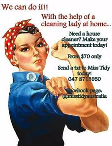 Miss Tidy Cleaning Service Coolangatta Gold Coast South Preview