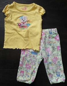 Baby girl summer clothes size 12 months