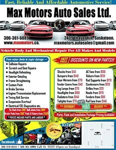 A/C system service from $65 recharge