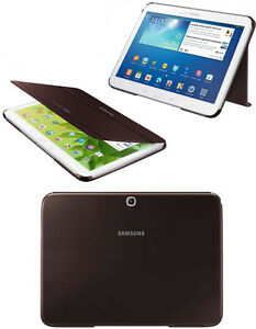 Original Samsung Galaxy Tab 3 10.1   Book Cover Leather Case Kingston Kingston Area image 6