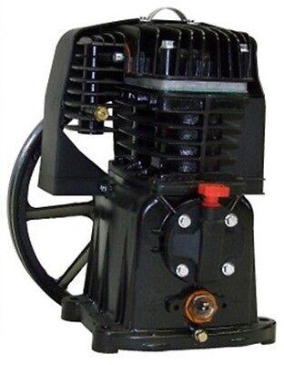 Rolair 2-4 Hp Single Stage Air Compressor Pump W Flywheel Pmp12mk113 K113