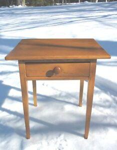 Mostly Antique Golden Pine Furniture