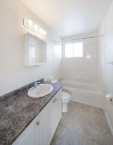 3 BEDROOM BLOWOUT - Recently Upgraded Suites Edmonton Edmonton Area image 4