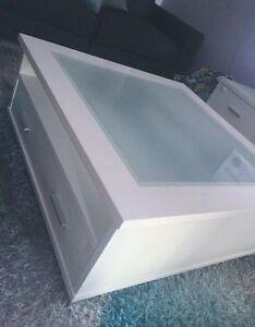 URGENT SALE! White gloss set Roxburgh Park Hume Area Preview