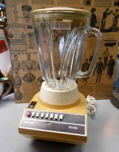 Mélangeur Blender Vintage