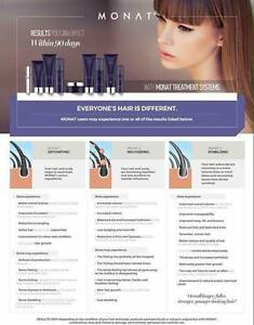 Dare to have amazing hair- ask about your free sample today! Downtown-West End Greater Vancouver Area image 6