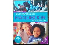 teaching assistant handbook