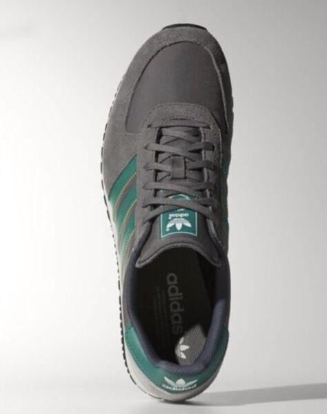 312bb313b89 Brand New in Box Adidas Originals Adistar Racer  47 Trainer