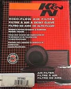 K&N AIR FILTER FOR VICTORY ON SALE AT CYCLE WORKS!