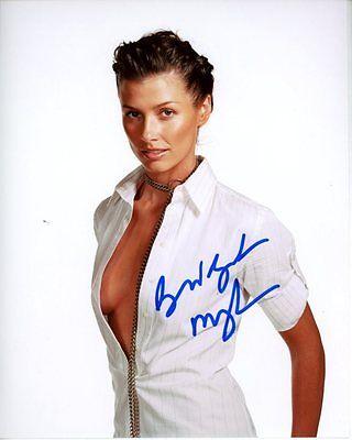 Bridget Moynahan Signed Autographed Photo