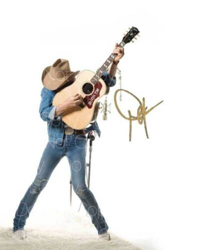 Dwight Yoakam signed 8X10 photo picture poster autograph RP  2