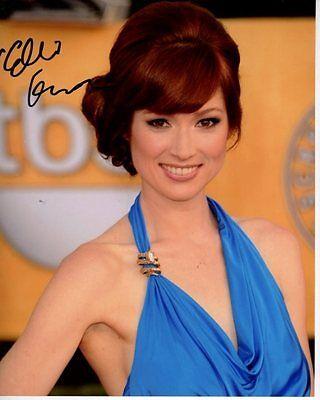 Ellie Kemper Signed Autographed Photo