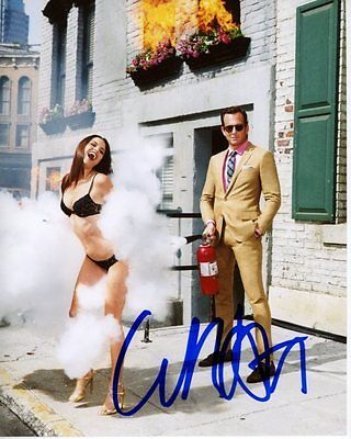 Will Arnett Signed Autographed Photo