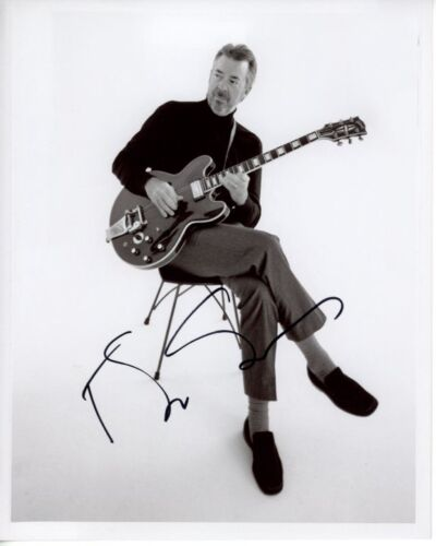 BOZ SKAGGS signed autographed 8x10 photo