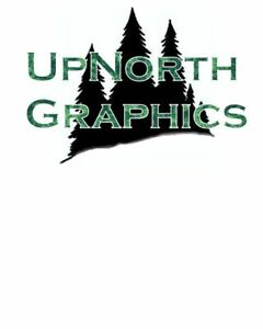 Decals, signs, snowmobile wraps etc!