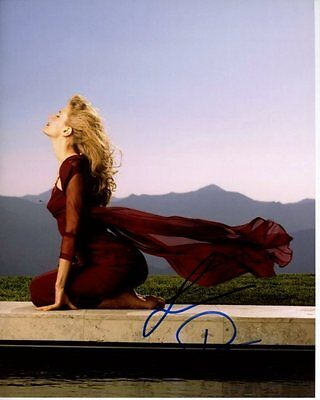 Laura Dern Signed Autographed Photo