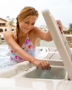 Hot Tub Sale - Sundance Spas