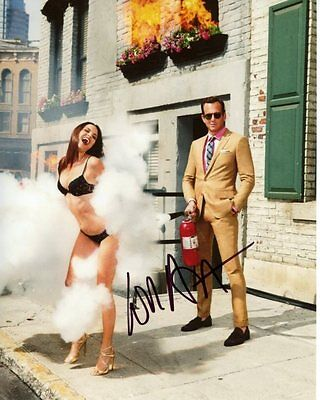 Will Arnett Signed Autographed Photo  1