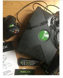 Collectors Limited edition x box
