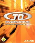 TD Overdrive: The Brotherhood of Speed [Xbox Original]