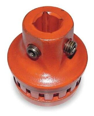Ridgid 42620 Square Drive Adapterconverts 700 Power Drive Pipe Threader1516in