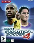 Pro Evolution Soccer 4 [PS2]
