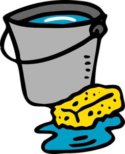 Nettoyage et ménage pour maison, appartement ou condo