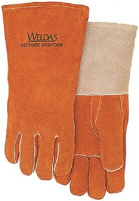 Weldas 10-0328 General Purpose Welding Straight-thumb Comeaux Supply