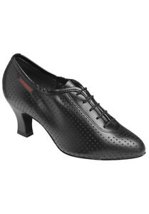 Supadance Ladies Ballroom Latin Practice Shoe - Size 8