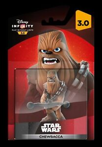 Wanted: Disney Infinity Items 3.0