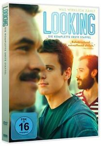 Looking - Staffel 1 (2015) Gay Serie - Deutschland - Looking - Staffel 1 (2015) Gay Serie - Deutschland