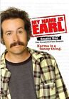 DVD My Name Is Earl DVDs & Blu-ray Discs