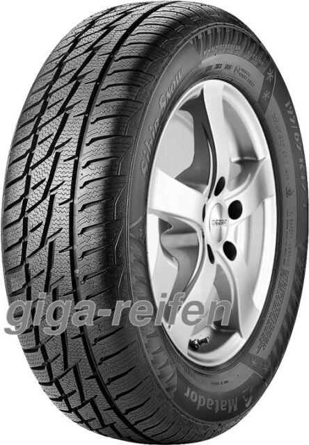 Winterreifen Matador MP92 Sibir Snow 205/55 R16 94H XL M+S