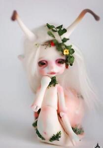 1/8 bjd doll Snail cute and nice free eyes no make up bueatiful girl M3