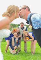 ANY BUDGET WEDDING PHOTOGRAPHY WITH FREE ENGAGMENT SHOOT