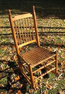 Children's Rocking Chairs / Rockers, Mostly Antique & Refinished