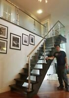 Aerowood Stairs and Railings - Manufacturer