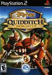 Harry Potter: Quidditch World Cup [Xbox Original]