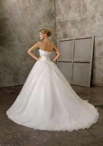 Brand New Wedding Dress -open to offers
