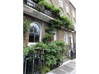 1 Bedroom Flat - Angel Islington - Barnsbury Conservation Area