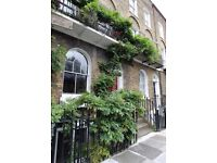 Stunning 1 Bed Flat for Rent in Barnsbury Conservation Area - Angel Islington N1
