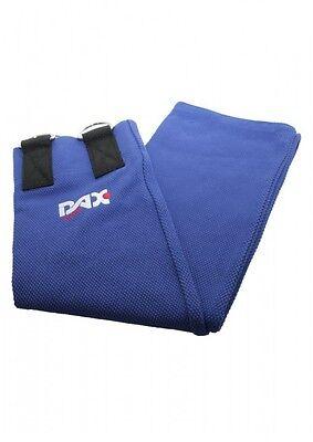 Dax Sports JUDO KLETTERSEIL, LANG, 500 X 25 CM. Krafttraining für Judo,MMA, BJJ