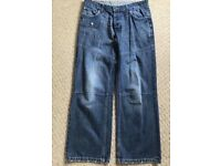 Jeans 34S