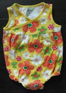 Summer clothes for baby girl 9 months