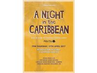 A Night in the Caribbean Charity Event