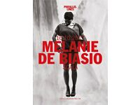3 x Melanie de Biasio tickets at Belgrave Music Hall, Leeds - 14 Oct - £30 ono